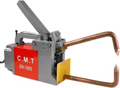Portable 110 V Small Electric Spot Sheet Metal Steel Welding Welder Machine