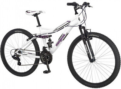 907110016bf 26 Mongoose Ledge 2.1 Womens Mountain Bike