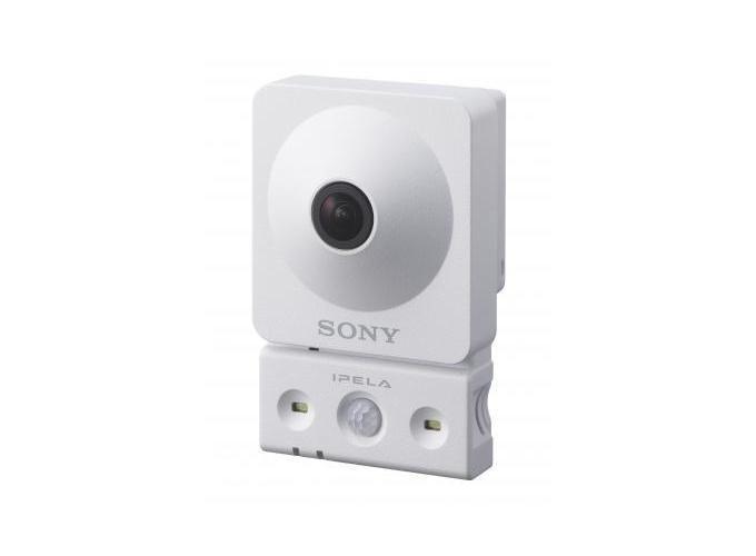 Sony SNC-Cx600W Security Camera