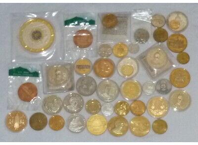 gaa755 Medaillen Lot 40 Stück online kaufen