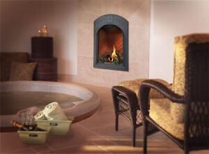 Fireplaces Sales & Installations