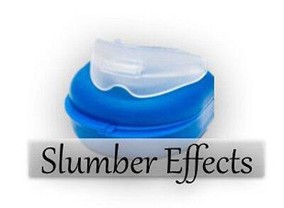 Slumber Effects Stop Teeth Grinding Mouth Guard - Best Teeth Grinding