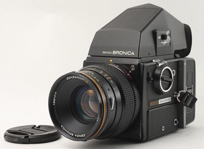 Top 10 Medium Format Cameras | eBay