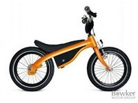 BMW Kids bike / balance bike