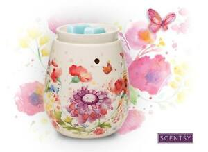 Scentsy's Spread Your Wings Challenge Warmer