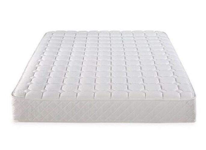 Full Size Mattress 8 Inch Luxury Adult Quality Coil Springs