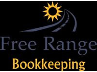 Bookkeeping Services. Vat, Bank Reconciliations, Payroll. Year End Preparation. Online Platform.