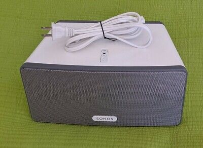 Sonos PLAY:3 Wireless Speakers