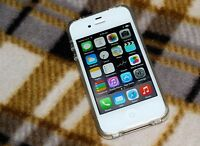 MINT CONDITION  UNLOCKED IPHONE 4S