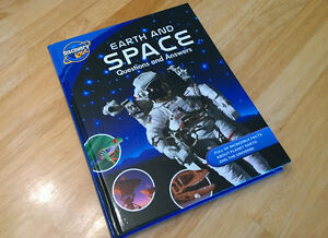 Discovery Kids: Earth and Space (MINT cond.)
