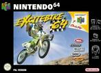 Excite Bike 64 (Nintendo 64)