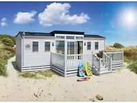 stunning static caravan holiday home for sale on the east lincolnshire coast nr cleethorpes & louth.