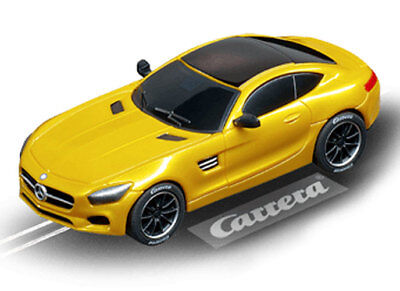 Carrera 64119 GO!!! Mercedes AMG GT Coupe 1/43 Scale slot car for sale  Shipping to Canada