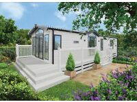 Willerby Vogue Static Caravan Residential Holiday Home 2 Bed and 3 Bed Models