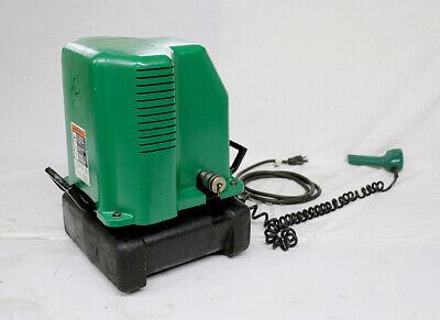 Greenlee 980 - Electric Powered Hydraulic Pump