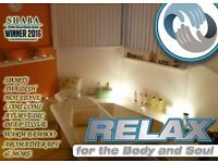 (up to 30%OFF)RELAX- Massage Therapy Specjalists in Glasgow: Swedish, Deep Tissue, Lomi Lomi, Sports