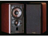 Mission 751 speakers