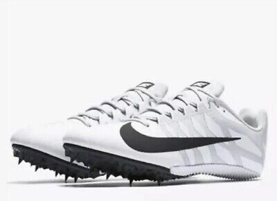 huge discount 6a7af c0802 Nike Zoom Rival S 9 Men Track Spikes Royal White 907564 100 Size 10.5 NO  SPIKES