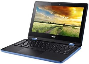Acer Aspire R 11 R3-131T-P344 11.6-inch HD Touch Laptop