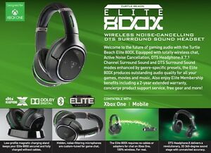 Turtle Beach 800x for Xbox one Huntingdale Gosnells Area Preview