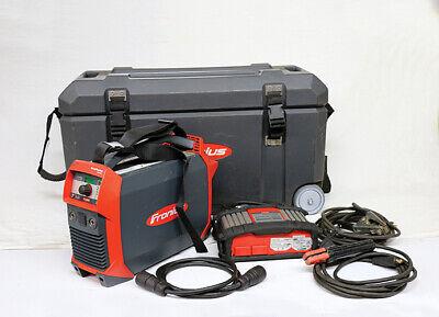Fronius 40-7520-0861 - Accupocket 120 Volt Portable Welder W Accessories