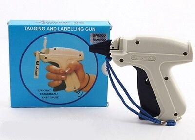 ftpistole für Kunststofffäden Etikettierpistole inkl. Nadel (Kunststoff-fäden)