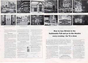 1964-British-Travel-12-Theatres-in-London-PRINT-AD