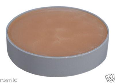 Grimas Derma-Wax Knetbar Transparent Gut Haftend Modelliermasse elastisch Derma