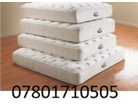 MATTRESS JANUARY SALE BRAND NEW SILENTNIGHT MATTRESSES 08