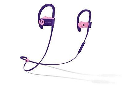 Beats by Dr. Dre Powerbeats3 Wireless Earphones Pop Violet Beats Pop Collection