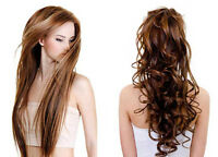 Hair Extensions Course - Free Gifts for the next 10 registrants