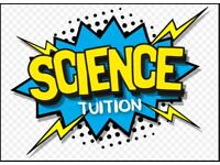 Science Tuitions- Discover your true potential in Science!