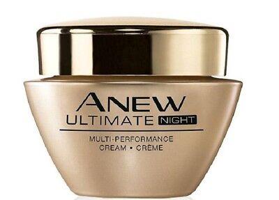 Avon Anew Ultimate Mutli-Performace Night Cream