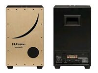 Roland EC 10 cajon ( brand new and boxed )