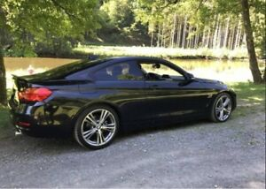 BMW 428i xdrive Coupé Pack Sport