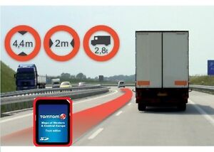 TomTom-LAVORO-Go-Europa-CAMION-SD-card-per-camion-42-Paesi-8-35