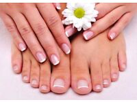 Manicures and Pedicures by Celebration Nails - Affordable Rates