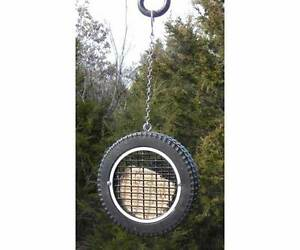 Bird-Feeder-Wilburs-Woodpecker-Wheel-Tire-Suet-Birdfeeder