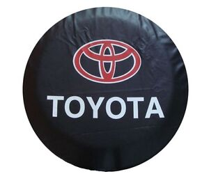 Toyota RAV4 Land Cruiser Prado Spare Tire Cover 16 034 ...