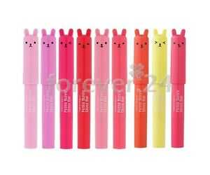 TONYMOLY-Petite-Bunny-Gloss-Bar-9-Colors-7g-Lip-Gloss-Lip-Stick