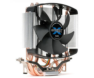 Zalman CNPS5X Performa Quiet Compact Tower CPU Cooler