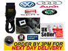VCDS, HEX CAN USB LATEST VERSION DIAGNOSTIC CABLE VAG COM, ** FULL ** AUDI SEAT SKODA VOLKSWAGEN VW Nottingham