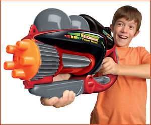 BRAND NEW IN BOX WATER WARRIORS EXPEDITION WATER GUN