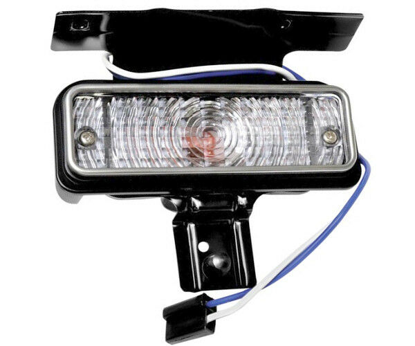 69 Chevy Chevelle (SS) Parking Lamp Light Assembly /Right (Passenger) Side L69BR