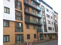 double one bedroom flat in the heart of the city