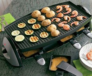 Trudeau Raclette/Party Grill