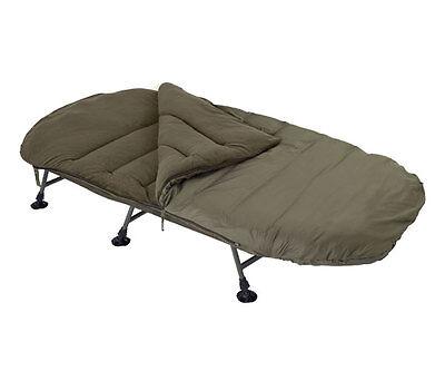 Trakker NEW Version Big Snooze + Plus Sleeping Bag Wide Size - 208108