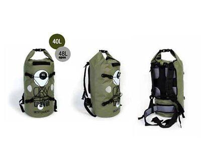 Best Divers PVC Dry Backpack 40L -