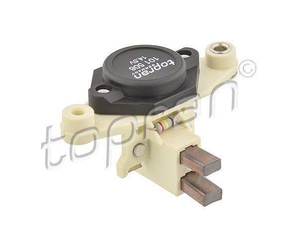 TOPRAN Alternator Regulator 101 506