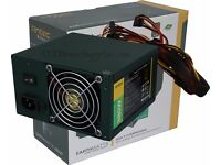 Antec EarthWatts EA-380D Green Power supply - 380w - used for two weeks